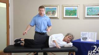 Physical Therapy Exercises for Seniors: Bed Exercises to Offset Hip Osteoarthritis - 24Hr HomeCare