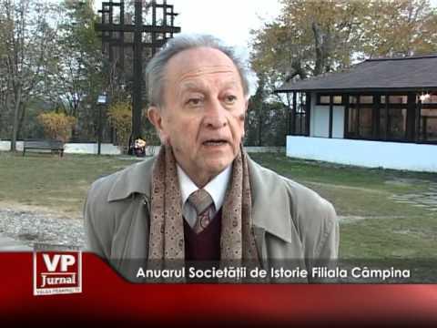 Anuarul Societății de Istorie Filiala Câmpina