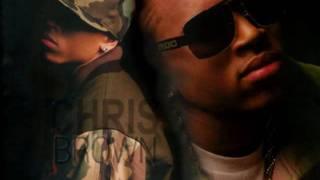 Love Suicide Ester Dean ft Chris Brown