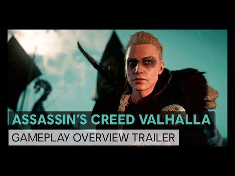 Assassin's Creed Valhalla Gameplay de Assassin's Creed: Valhalla