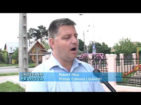 Emisiunea Undeva în Prahova – comuna Lipănești – 1 iunie 2014