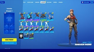 How to Unlock Free Skins in Fortnite Season 3..