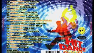Hit Dance 2000