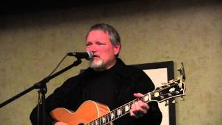 "John Berry ""Change My Mind"""