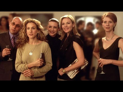 'Sex and the City 3' Drama Continues as Willie Garson Seemingly Calls Out 'Toxic' Kim Cattrall