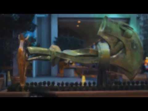 Video of Ingress