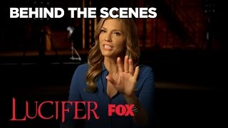 Meet Lucifer's Mom Played By Tricia Helfer | Saison 2
