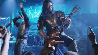 Dark Funeral - My Funeral LIVE in Montreal at L'Astral - 03/09/2018