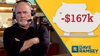 How Do I Pay Off $167,000 of Debt?!