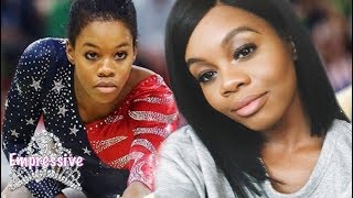 Gabby Douglas Reveals That She Was Abused By Team Doctor Larry Nassar