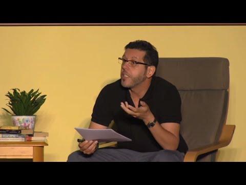 Why read the classics? | Valdir Chagas | TEDxYouth@ACS