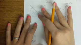Special Right Triangles -- Extra Practice