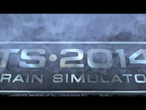 Eisenbahn-Simulator 2014