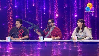 Top Singer | Musical Reality Show | Flowers | Ep# 125