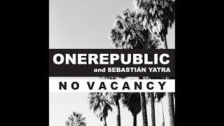 One Republic Ft. Sebastian Yatra   No Vacancy (Sub Español)