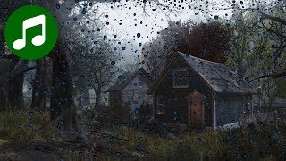 FALLOUT 76 Ambient Music & Ambience 🎵 Rain Ambient Mix (Fallout 76 OST | Soundtrack | Inon Zur)
