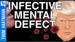 Is Trump's Mental Illness Contagious? (w/ Dr. Bandy Lee)