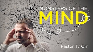 Monsters of the Mind