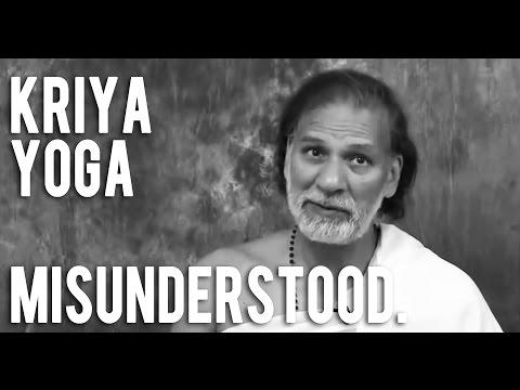 , title : 'Kriya Yoga: Misconceptions & Truth about Kriya Yoga'
