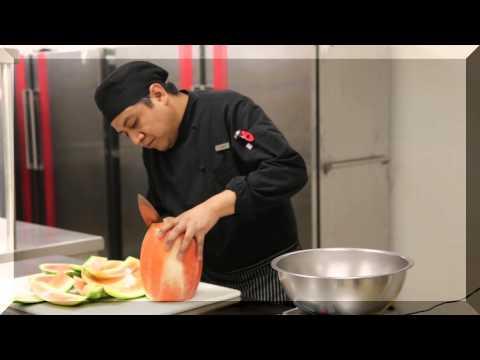 Prueba de Rendimiento Alimentos Chef Juan Pablo Vivanco