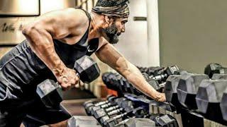 Suniel Shetty Workout || HUNK NATION