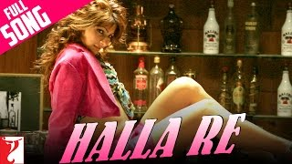 Halla Re | Full Song | Neal n Nikki | Uday Chopra, Tanisha