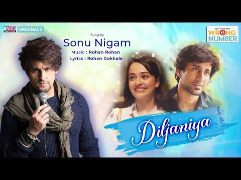 Diljaniya Lyrics in hindi Lyrics