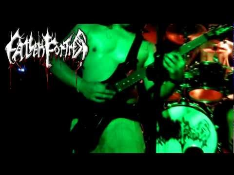 "FALLEN FORTRESS - PROMO ""DEHUMANIZED"""
