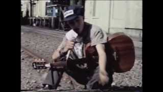 TIM ARMSTRONG clip