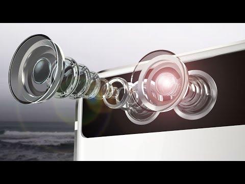 Smartphone Cameras Explained