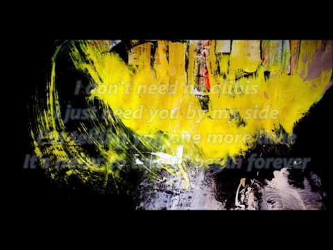 Begin Forever - Switchfoot Lyrics