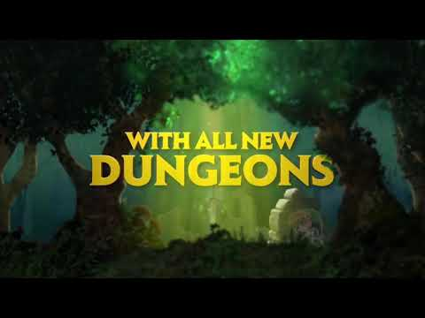 A Link Between Worlds - Bandes annonces - Bande annonce 1