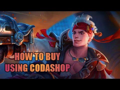How to buy Starlight Member using codashop