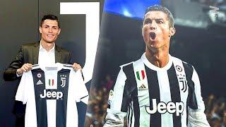 Cristiano Ronaldo ● Welcome To Juventus – All Goals Vs Juventus