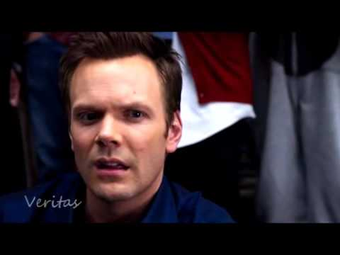 """Gravity"", a 2009 Annie/Jeff shipper video that impressed Dan Harmon so much he spoofed it on a late season 2 episode of Community."