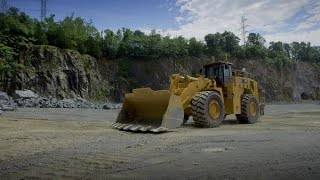 Take Command of Your Job Site – Remote Control Operation with Cat Command Technology