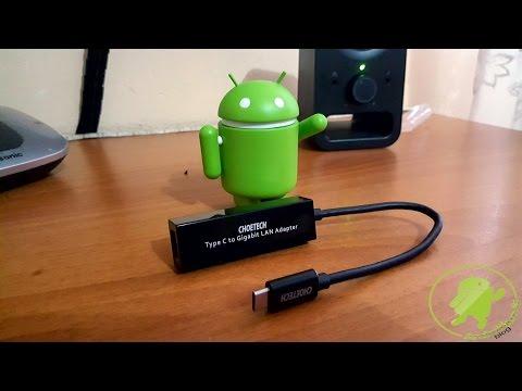 Recensione Adattatore USB C a Ethernet LAN Choetech