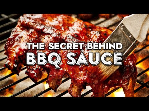 The Hidden History You Never Knew About #BBQ Sauce | #TheTea | #SouthernLiving