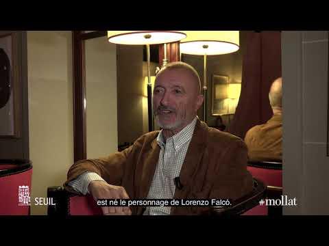 Arturo Pérez-Reverte - Falco