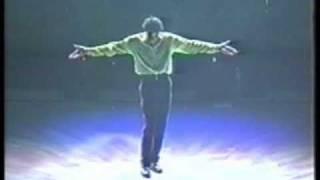 Michael Jackson Human Nature