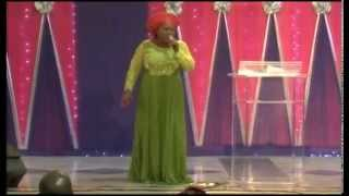 Chioma Jesus: April 2015 Holy Ghost Party
