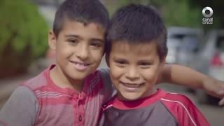 México Social - El sistema de protección a la infancia