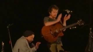 Damien Rice and Melanie de Biasio -  Be My Husband (Haldern Pop 2016)