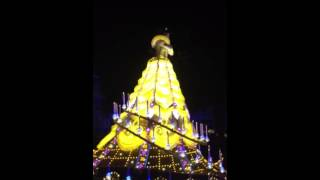 Disney's 60 Anniversary Parade 2015
