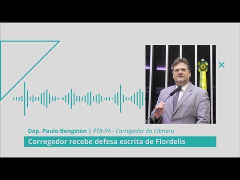Corregedor recebe defesa escrita de Flordelis - 16/09/20
