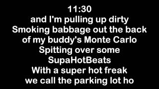 Yelawolf - Pop The Trunk [HQ & Lyrics]