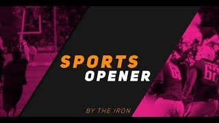 Sports Promo | After Effects template