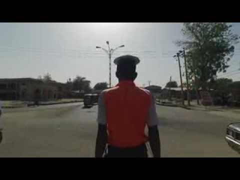 Nigerias__Michael_Jackson__directs_traffic_in_Maiduguri