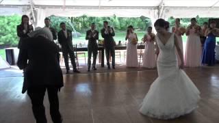 Baile Sorpresa - Barilla Wedding