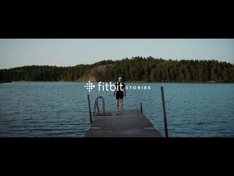 Fitbit Commercial (2018) (Television Commercial)